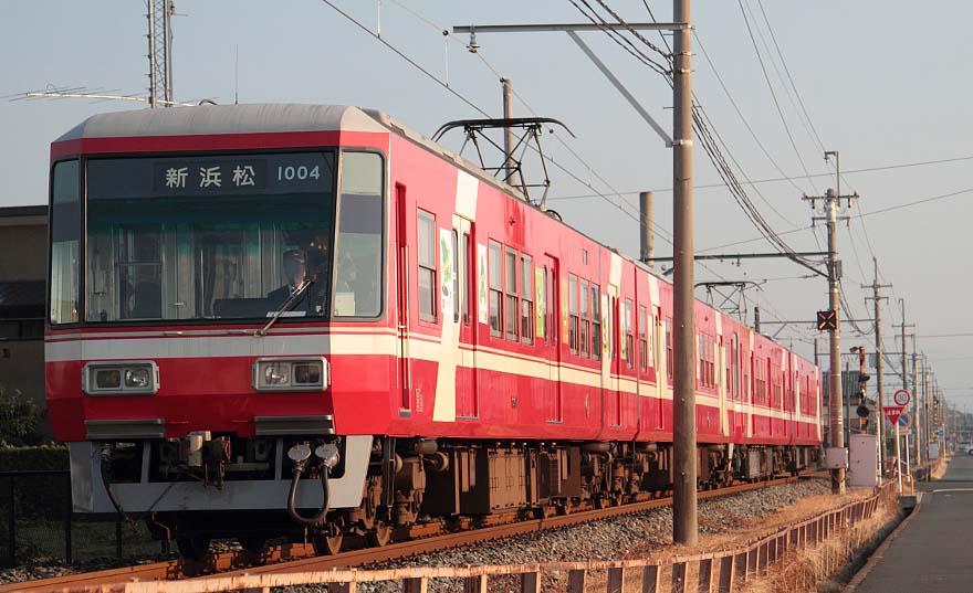 遠州鉄道1000形電車