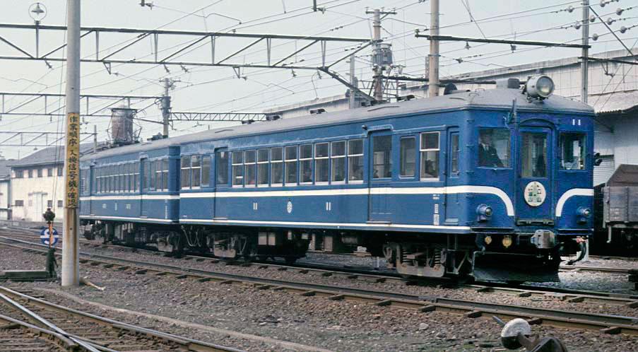 鉄道 車両 地方 富山 富山地方鉄道本線